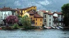 Antico borgo dei pescatori - Pescarenico -Lecco