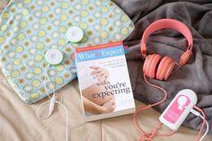 Pregnancy essential
