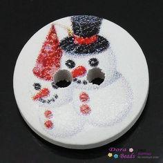 """Дешевое Роспись по дереву швейные кнопки скрапбукинг рождественский снеговик белый 2 отверстия 15 мм диаметр, 100 шт. ( B27906 ) 8 года, Купить Качество Пуговицы непосредственно из китайских фирмах-поставщиках: Stainless Steel Needle Nose Pliers Jewelry Making Hand Tool Black 12.5cm(4 7/8""""),1 Piece (B33699) 8yearsUS $ 2.36/pieceB"""