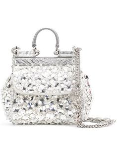 7c33f16afcf6 Dolce   Gabbana Mini Sicily Bag - Farfetch