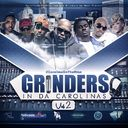 Carolina Artists - Grinders In Da Carolinas Vol. 2 Hosted by @NcToScConnect - Free Mixtape Download or Stream it