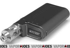 Vapor Joes - Daily Vaping Deals: ROLLOUT:  THE VAPMOD SPARTANS 300 WATT / TC BOX MO...