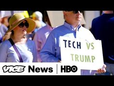 VICE News: Maple Syrup Mafia & Trump vs Tech: VICE News Tonight Full Episode (HBO)