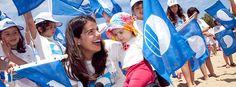 Greece to Host First International 'Blue Flag' Ceremony