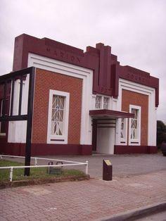 ArtDeco Adelaide Capri Theatre Goodwood Art Deco