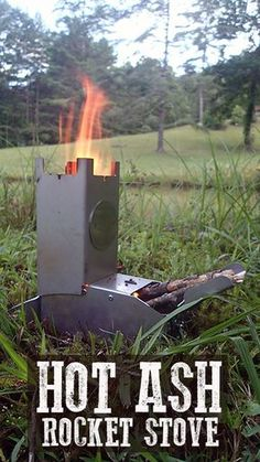 First, this stove packs down to 3 inches square by 9 inches tall, and that right there caught my eye. Rocket stoves are everywhere, some are more mobile than others are, however, and then there is the so-called rocket stove made out of cinder blocks. Well, that's great for the backyard but try bringing one …