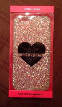 Victoria's Secret 2014 Fashion Show London Apple iPhone 6 Soft Phone Case Cover