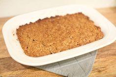 Gluten-Free Berry Crisp Recipe - Fancy Nonsense