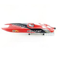 ﹩665.00. G30E ARTR Fiberglass 30CC Engine Gas RC Boat Driving Exhaust Steering Servos 4B   Type - catamaran, Fuel Type - Gasoline, Required Assembly - Almost Ready/ARR/ARF (Accs required), Color - Red, Vintage (Y/N) - No, Motor Type - Brushless, Material - Fiberglass,