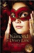 """The Diamond of Drury Lane"" by Julia Golding"