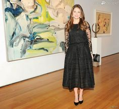 Princess Madeleine and her husband Christopher O'Neill attended a party in honor of designer Valentino in NYC.