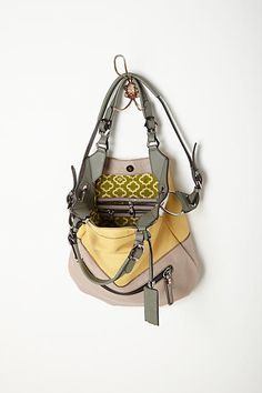 e466e89c2083 Split-Shade Purse Dress Me Up, Leather Backpack, Bucket Bag, Anthropologie,
