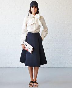 2015 european fashion | European Winter Dress Fashion 2015 Kate Spade New York (19)