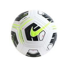 Nike Academy Team Soccer Football Ball White/Black/Volt CU8047-100 Size 4, 5 | eBay