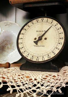 82 best kitchen scales images in 2019 scale vintage kitchen rh pinterest com