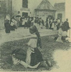 Casopis cesky lid XX., pouť na Velehrad