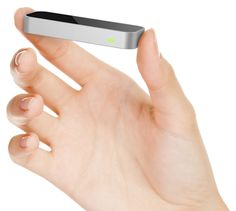 Turn your hands into a mouse with Leap Motion - Fits in the palm of your hand!  We're getting closer to Star Trek all the time...