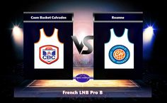 Caen Basket Calvados-Roanne Nov 17 2017 French LNB Pro BLast gamesFour factors The estimated statistics of the match Statistics on quarters Information on line-up Statistics in the last matches Statistics of teams of opponents in the last matches  Hello, today the forecast is for such an event Caen Basket Calvados-Roanne Nov 17 2017.   #Alexis_Tanghe #B.J._Monteiro #basketball #Bastien_Vautier #bet #Bryson_Pope #Caen_Basket_Calvados #Chorale_Roanne_Basket #Clement_C