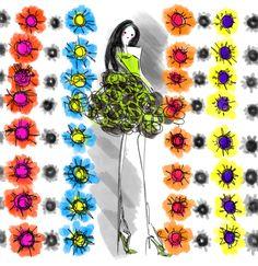 Color POP — Brooke Costello