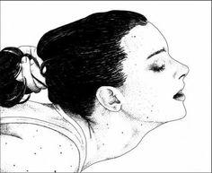El universo sexual de Apollonia Saintclair [Imágenes explícitas]