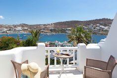 The Kivotos Mykonos Hotel offers Luxury Rooms, Luxury Suites and Luxury Villa accommodations in Mykonos in the famous Ornos beach area. Luxury Suites, Luxury Rooms, Luxury Villa, Ornos Beach, Mykonos Hotels, Private Pool, Luxury Travel, Hotel Offers, Sun Lounger