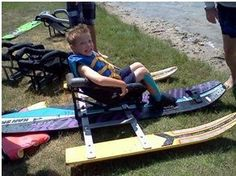 12 Important Things to Remember about Adaptive Sports for Children with Disabilities