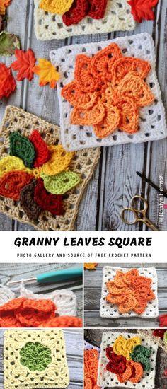 254 besten Häkelmuster Bilder auf Pinterest in 2018   Yarns, Crochet ...