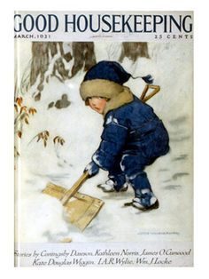 1000+ images about Artist ~ Jessie Willcox Smith on Pinterest | Good housekeeping, Magazine covers and Illustrators