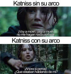 Read ♡Los Juegos del Hambre♡ Maratón from the story Memes de libros :D by AllyDameEstaNoche (🍎𝓐𝓵𝓵𝔂𝓼𝓸𝓷 𝓖𝓻𝓲𝓶𝓱𝓲𝓵𝓭𝓮) with reads. Kid Memes, Book Memes, Funny Memes, Hunger Games Memes, Hunger Games Trilogy, Incredible Film, Hunter Games, Mexican Memes, Forever Book