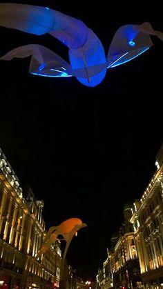 Lumiere, London
