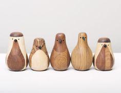 """re-turned by lars beller fjetland (leftover wood repurposed as """"feel-good woodcraft"""")"""