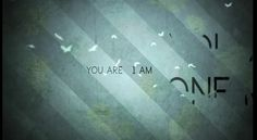 MercyMe - You Are I Am (Official Lyric Video) - Music Videos