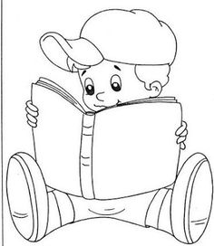 MAESTRA ERIKA VALECILLO: BORDES Y CARTELES School Coloring Pages, Coloring Sheets For Kids, Coloring Pages For Boys, Coloring Book Pages, Class Decoration, School Decorations, Mind Map Art, Book Pillow, School Murals