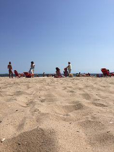 #Stonehenge #NYC #Brooklyn #ConeyIsland #Beach #AtlanticOcean #BriceDailyPhoto