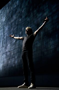 "Seen Roger Waters twice, doing ""The Wall"" and ""Dark Side"" - both absolutely fantastic!"
