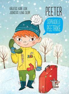 94c9b68b9f3 Ühel täiesti tavalisel detsembrihommikul satub ühte täiesti tavalisse  lasteaiarühma uus poiss Peetrike. Tal on kaasas