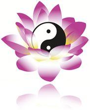 Lotus & Ying Yang