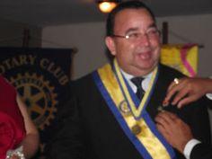 Publicado el 30 de junio de 2011 Revista El Cañero: Club Rotario Higüey Cambia Directiva