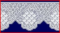 over 300 filet crochet patterns plus tutorials for how to do filet crochet.  You have to signup for a paid membership but they also have a few free patterns  here