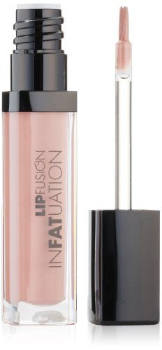 FusionBeauty LipFusion Infatuation Liquid Shine Multi-Action Lip Fattener, First Crush. Get Infatuated! Available in 9 shades. Flawless application with the new Precision Brush. Item Dimensions: width: height: 100 hundredths-inches. Plumping Lipstick, Mascara, Eyeliner, Baby Lips, Makeup Essentials, Infatuation, Action, Diy Beauty, Beauty Shop