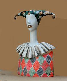 margarita pueva sculpture - Google zoeken