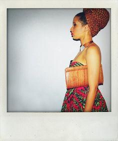 LADYHOOD - African vintage spirit