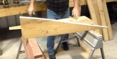 How to Build a Shed Ramp – Simple Step by Step Tutorial - The Saw Guy Lean To Shed Plans, Shed Building Plans, Diy Shed Plans, Storage Shed Plans, Building Ideas, Building Design, Garden Tool Shed, Garden Storage Shed, Outdoor Storage Sheds