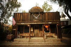 The Old Place (dinner) / Malibu
