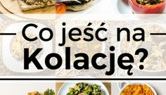 Risotto z brokułem i kiełkami strączków ⋆ AgaMaSmaka - żyj i jedz zdrowo! Crescent Dogs, How To Stay Healthy, Risotto, Easy Meals, Food And Drink, Healthy Eating, Cooking, Ethnic Recipes, Home Decor