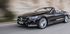 Test Drive Mercedes-Benz S Class Cabrio 2017 - https://autoproyecto.com/2016/05/test-drive-mercedes-benz-s-class-cabrio-2017.html?utm_source=PN&utm_medium=Pinterest+AP&utm_campaign=SNAP