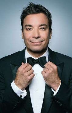 Jimmy Fallon - funny men are extremely sexy!