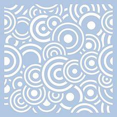 1000 images about stencils pattern on pinterest for Acheter pochoir mural