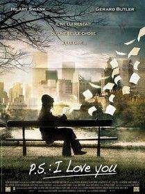 P.S. I love you - Films de Lover, films d'amour et comédies romantiques.