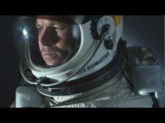 레드불의 멋진 동영상 마케팅, 우주에서 음속으로 자유낙하 한다는 재미있는 아이디어와 연출이 돋보이네요^^